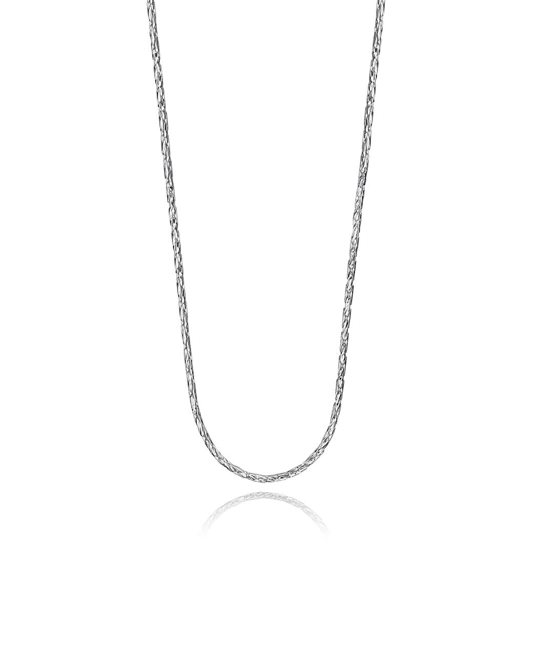 Sterling Silver Spark Chain