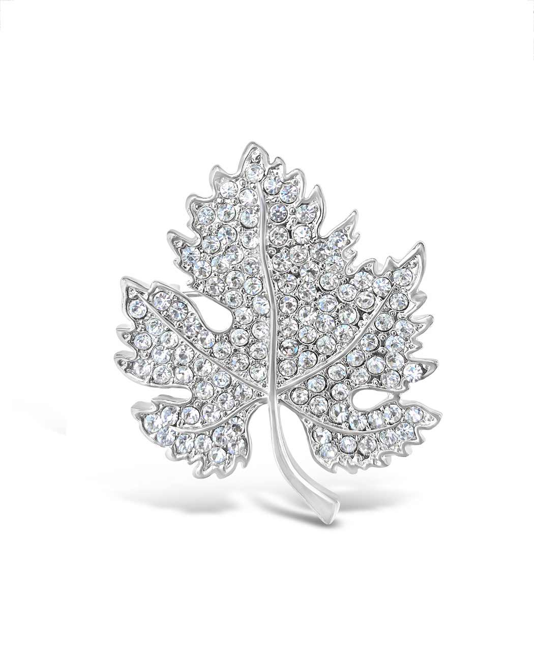 Maple Leaf Pin