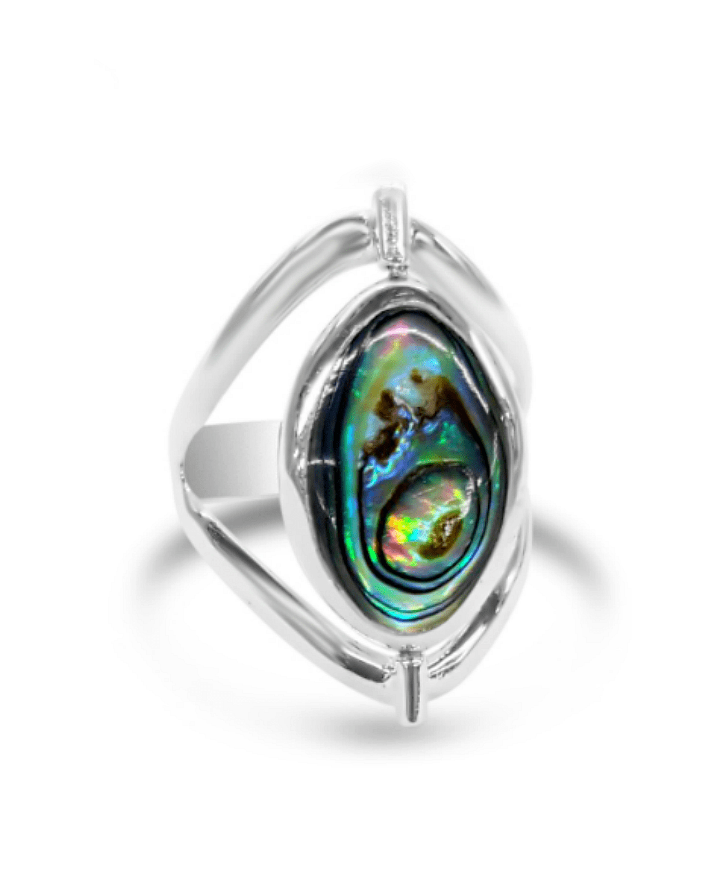 New Spring Paua Shell pieces are HERE