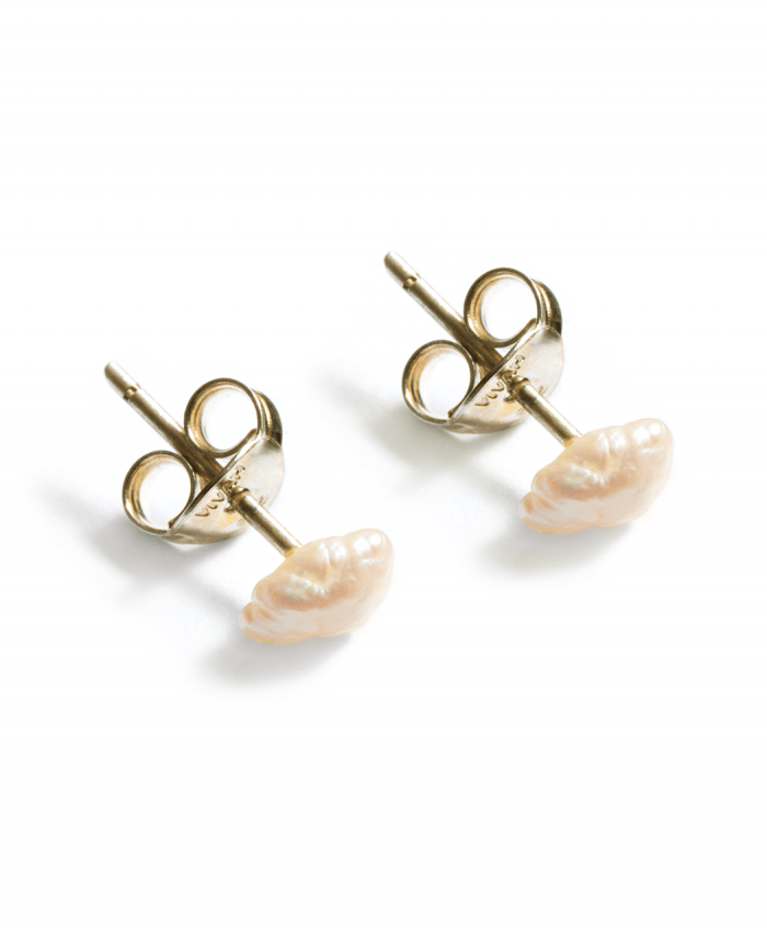 Freshwater Pearl Studs - 290129