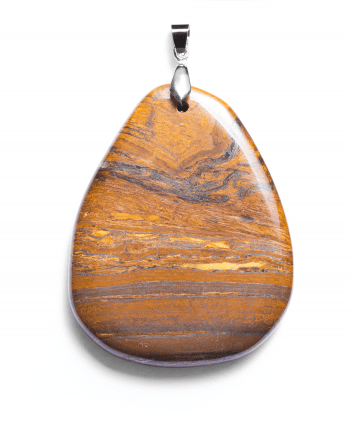 Tiger Eye Rare Pendant - 570109