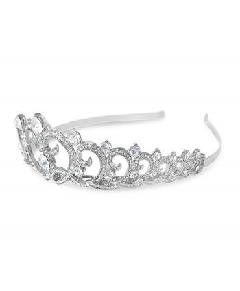 Royal Crystal Tiara - 223730