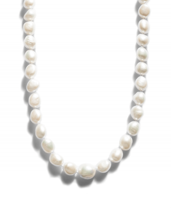 Classic Freshwater Pearl Necklace - 761829